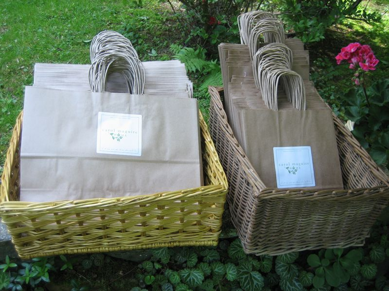 Mat 1 bags