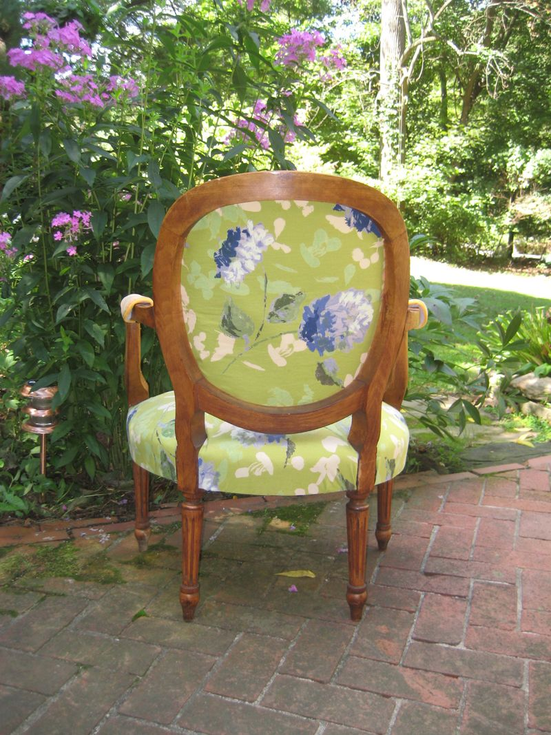 Chairback